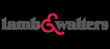 lamb walters logo