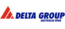 delta group logo
