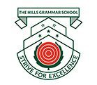 hill grammer logo