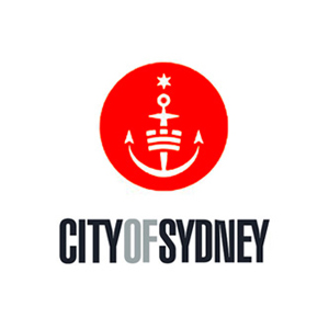 City of Sydney council logo