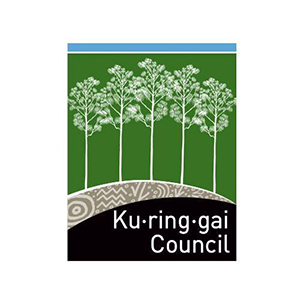 Kuringai Council logo