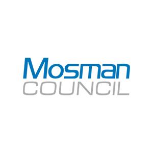 Mosman Council logo