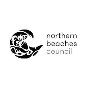 northern beaches council logo