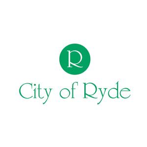 ryde city council logo
