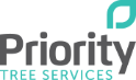 priority tree services logo nsw