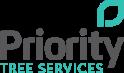 priority tree services logo nsw