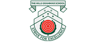the hills grammar school logo priority trees
